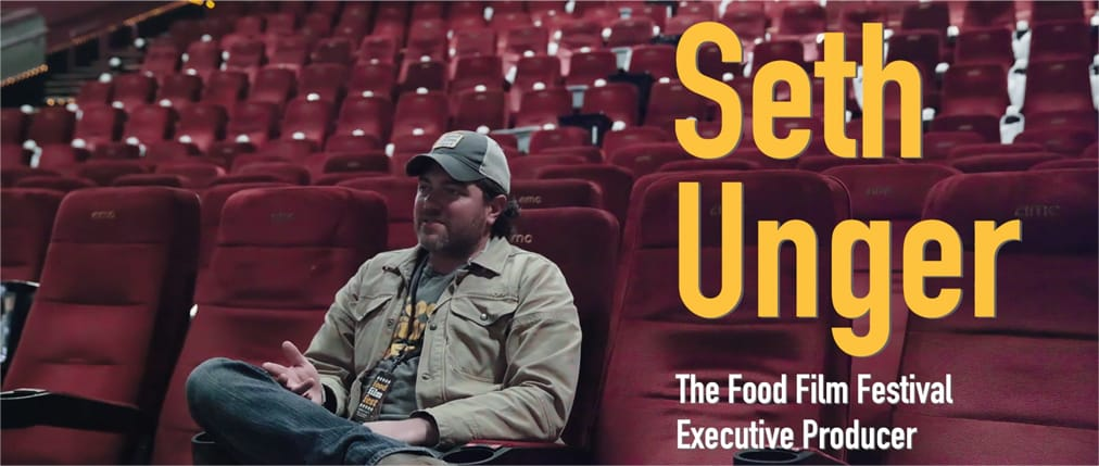 Seth Unger